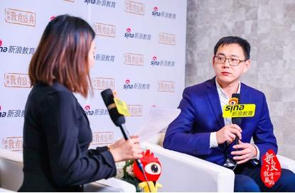 北京和中移民总经理 刘彤