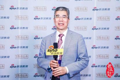 金吉列留学董事长 朱燕民