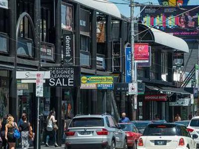 住宅密度低+缺乏服务 华媒:墨尔本宜居性下降