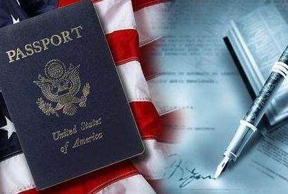 中国驻美大使馆提醒中国公民诚实申请赴美签证