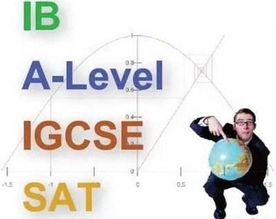 三大课程体系PK:A