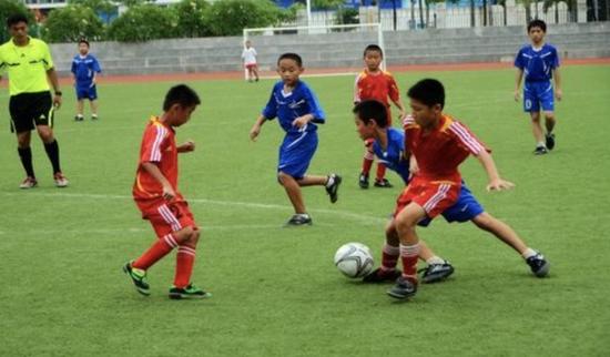 教育部:8所全国青少年校园足球特色学校资格被取
