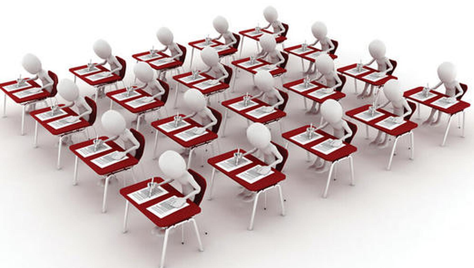 入学指南:国际学校入学考试都考些什么?