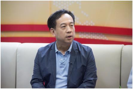 清华大学临床医学类首席教授董晨