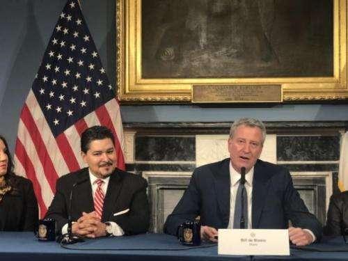 美纽约州将就废除SHSAT考试表决 2018难有结果