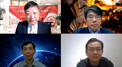 【科学抗疫 营销赋能】系列直播论坛首期精彩回顾