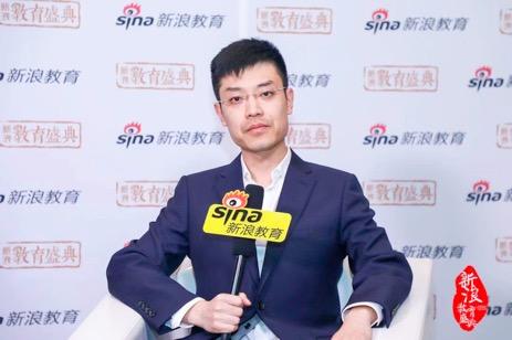 力迈中美国际学校九华校区校长 李悦