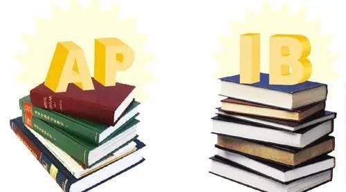 AP和IB如何抉择 盘点这两大国际课程之间的差异