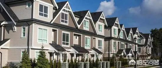 (以上三张图为中等偏上的房产,中西部大约27-50万;大城市60、70万上到不封顶。)