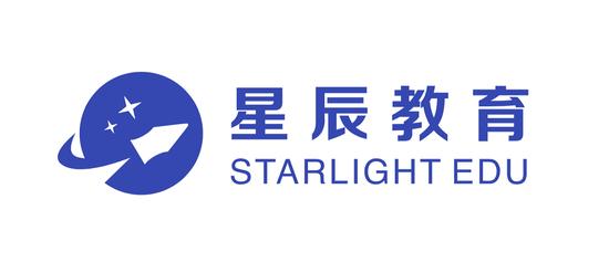 图:星辰教育品牌LOGO