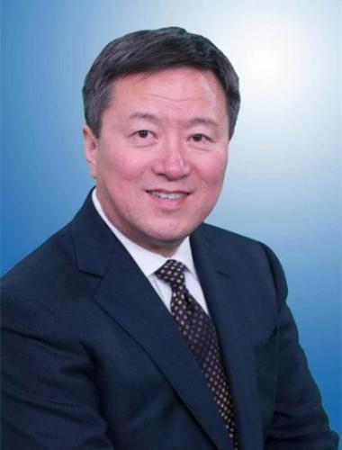 章莹颖家属代理律师王志东。(王志东律师供图)