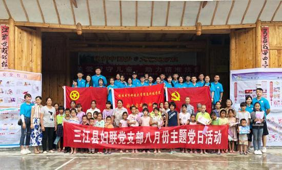 专访桂电科大信息科技学院学生