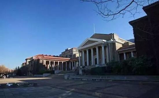 开普敦大学(The University of Cape Town)
