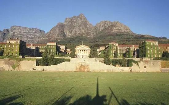 西开普大学(University of the Western Cape)