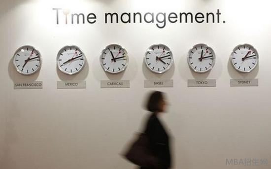商学院关注:你该选择哪种在职MBA项目?