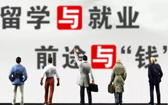 """2019志愿填报:3个最牛行业等于""""金饭碗"""""""