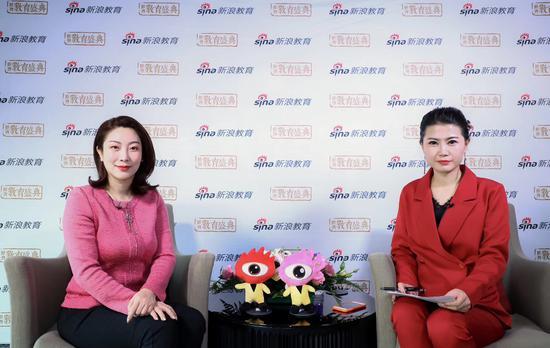 微语言创始人兼CEO 朱春娜