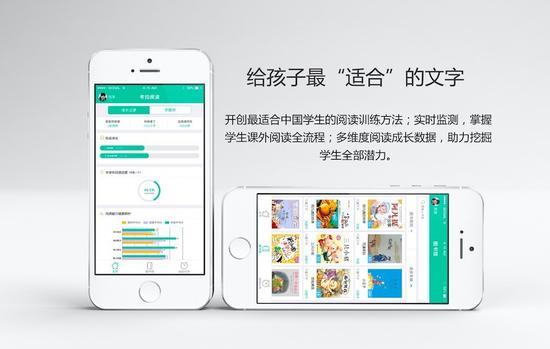 考拉阅读获2000万美金B轮融资 升级中文分级阅读系统