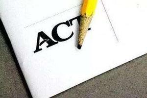 ACT阅读考试误区:阅读不是提分项是稳定项