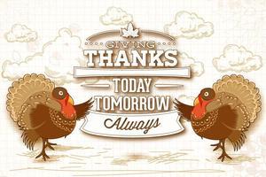 感恩节勾起浓浓乡情 海外学子留学后更懂感恩