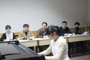 湖南公布2018音乐类专业统考视唱考试曲目
