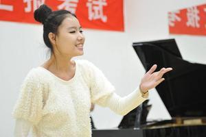 湖南省2018年音乐类专业省统考视唱考试曲目