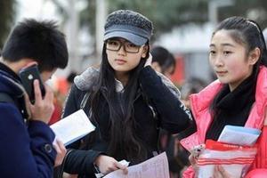 艺考生高考失败80%的原因是文化课成绩不过关