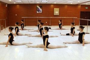 艺考攻略:舞蹈类专业考前要继续控制体型
