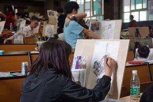 内蒙古:2018艺术类统考考试安排