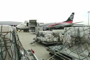 波音747之后:顺丰出资建亚洲首个专业货运机场