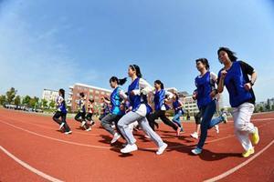 安徽:2018年普通高校体育单招元旦开始报名