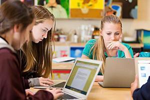 全球教育资源TOP5 英国力压美国成为NO.1