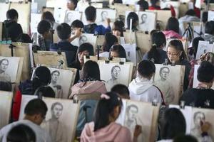 2018在广东省设点艺考校考大学名单及考试时间