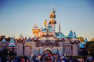 迪士尼对外宣布收购21世纪福克斯娱乐业务