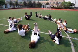 国际学校VS传统学校 如何选择香港国际学校