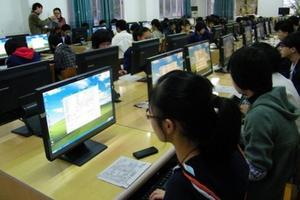 江苏2018年高中信息技术学测12月16日开考