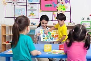 影响香港国际幼稚园入学面试的八个方面