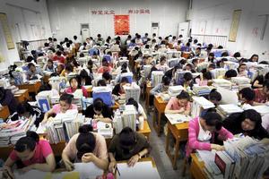 上海2018年普通高校春季考试招生实施办法