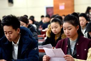 上海2018年普通高校招生表演类专业统考将举行
