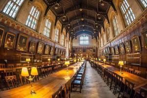 牛津剑桥有钱到超乎想像 拥有近35亿英镑房产