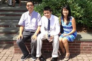 华裔学生自述:为了被耶鲁录取隐藏华裔身份