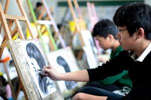北京2018年美术类专业统一考试合格成绩要求