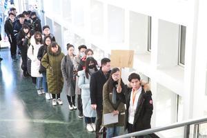 2018年河北省高考艺术类专业校考2月22日开考