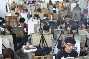 江苏公布2018艺考省统考成绩及合格线