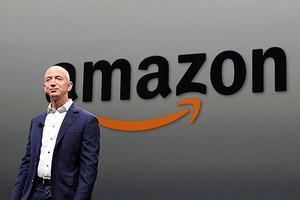 亚马逊股价逼近1300美元 摩根大通:继续买入