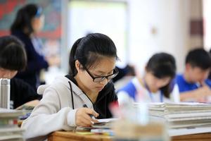 福建省2018高三质检测试3月底开考