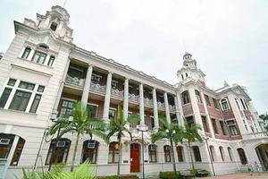 2018香港最佳大学排行榜:香港大学第一