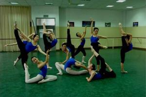 1716名考生参加甘肃2018年舞蹈学类专业统考