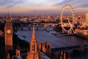 调查显示伦敦连续3年为欧洲房租最贵城市