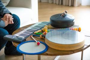 音乐治疗师准入门槛博弈:靠参加短期培训不行